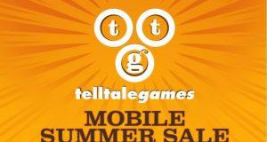 Beberapa Game Telltale Sedang Diskon, Ayo Segera Download!