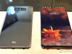 Inilah Bocoran Harga LG V30 dan V30 Plus!