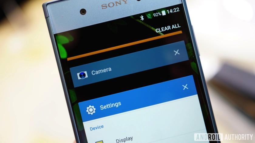 Harga dan Spesifikasi Sony Xperia XA1 Plus