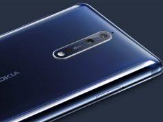 Sudah Resmi Dirilis, Kapan Nokia 8 Mulai Dijual?