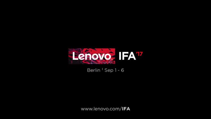 Inilah Daftar Perangkat Lenovo yang akan Diperkenalkan Pada Ajang IFA 2017