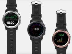 Microwear H1: Smartwatch Tahan Air dan Debu dengan OS Full Android