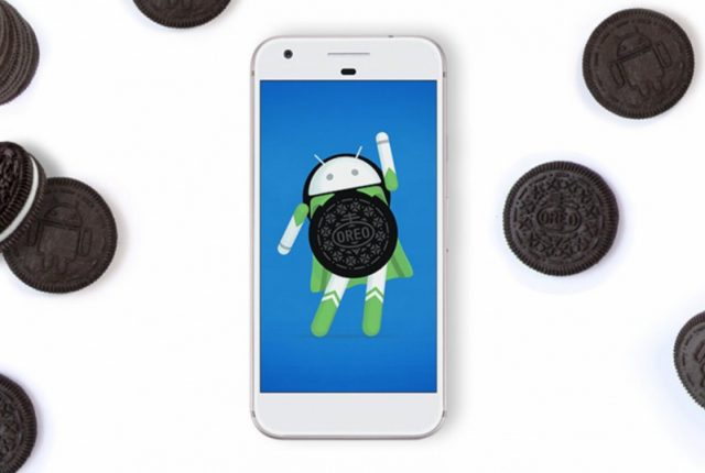 Android 8.0 Oreo akan Dilengkapi Rescue Party