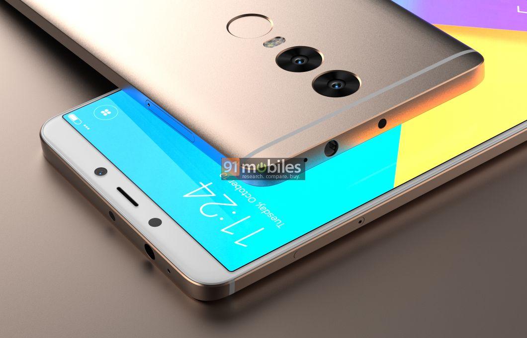 Redmi Note 5 Mengusung Desain Bezel Less