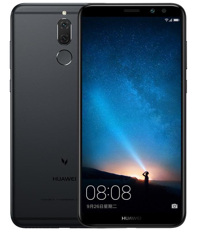 Dirilis di China, Inilah Harga dan Spesifikasi Huawei Mate 10 Lite