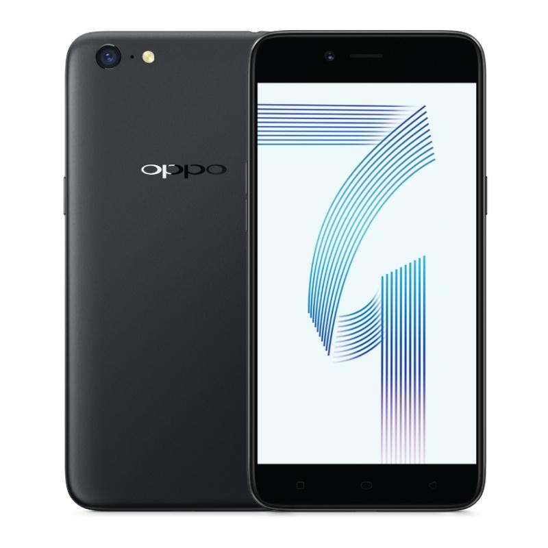 Harga dan Spesifikasi Oppo A71