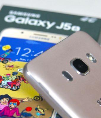 Galaxy J5 (2016) dan Tab A akan Kebagian Update Android Nougat?