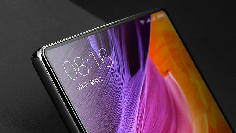Harga dan Spesifikasi Xiaomi Mi MIX 2