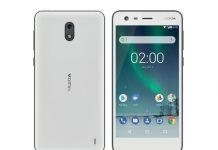 Desain Ponsel Nokia 2 Kembali Bocor, Pertanda akan Dirilis dalam Waktu Dekat?