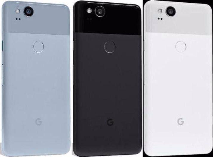 Harga Google Pixel dan Pixel XL Terungkap!