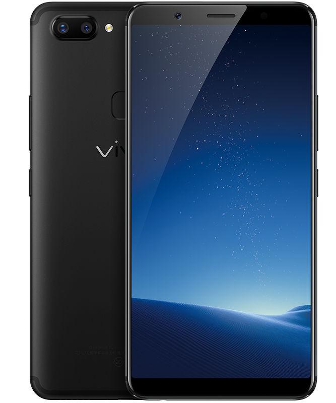 Harga dan Spesifikasi Vivo X20