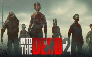 Game Into the Dead 2 Segera Hadir ke Play Store