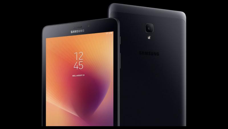 Harga dan Spesifikasi Samsung Galaxy Tab A (2017)