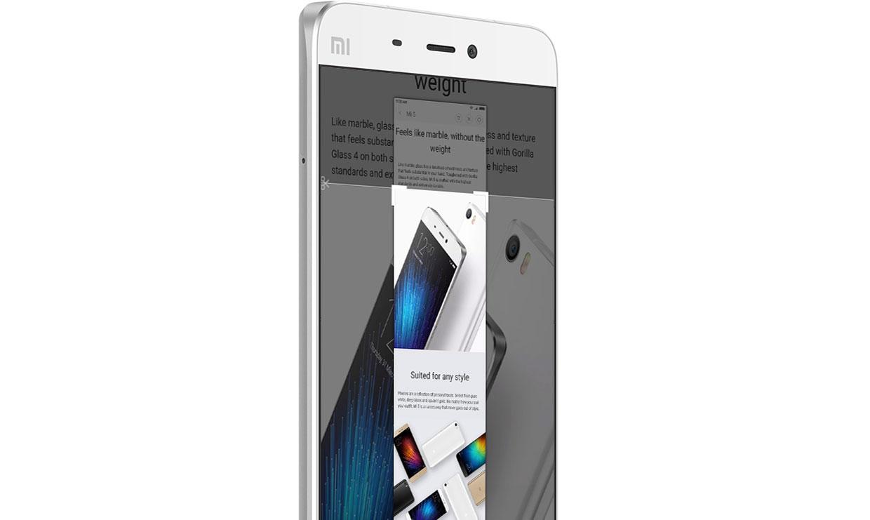 Cara Mengambil Gambar Screenshot Panjang Di Xiaomi