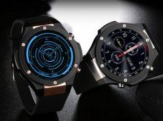 Microwear H2: Smartwatch Android Berkemampuan Smartphone