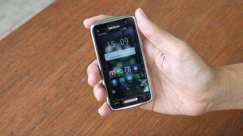 Pake Symbian di Nokia Jadul, Enak Nggak Sih? (Video)