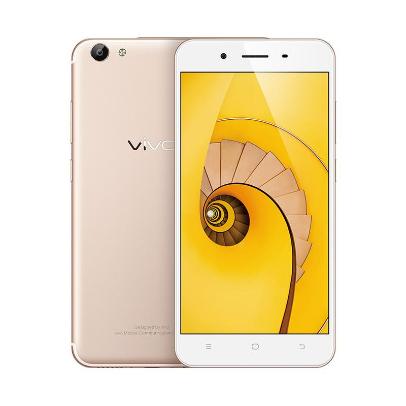Harga dan Spesifikasi Vivo Y65
