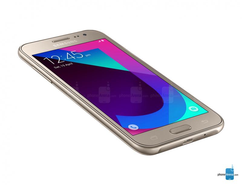 Harga dan Spesifikasi Samsung Galaxy J2 (2017)