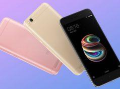 Resmi Dirilis, Inilah Harga dan Spesifikasi Xiaomi Redmi 5A