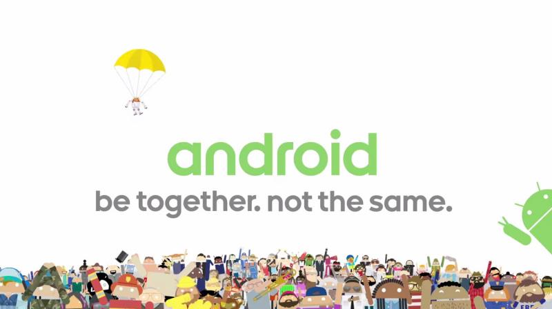 Inilah 9 Alasan Mengapa Kamu Harus Pilih Android