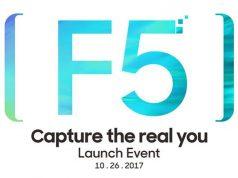 Oppo F5 Dipastikan Rilis Pada 26 Oktober