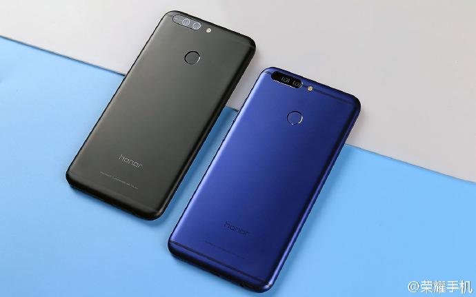 Suksesor Huawei Honor 6X Segera Dirilis