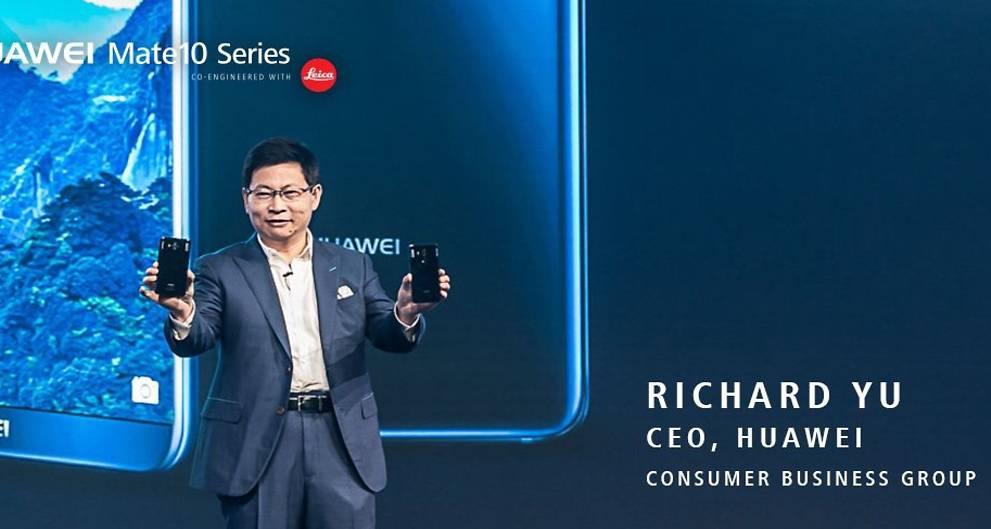 Tahun Depan Huawei akan Rilis Foldable Phone?
