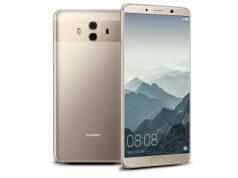 Harga dan Spesifikasi Huawei Mate 10