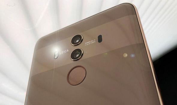 Harga dan Spesifikasi Huawei Mate 10 Pro