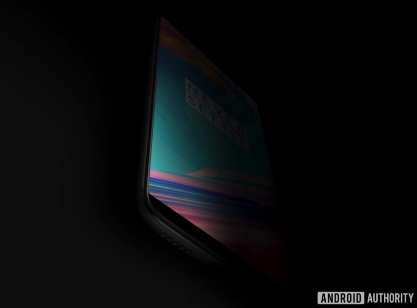 Wujud OnePlus 5T Kembali Terungkap, Dipastikan Hadir dengan Desian Bezel-less