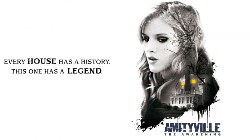 Film 'Amityville: The Awakening' Sedang Gratis, Ayo Segera Download