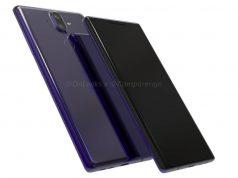 Tampilan Nokia 9 Bocor ke Publik, Layar Lengkung Minim Bezel