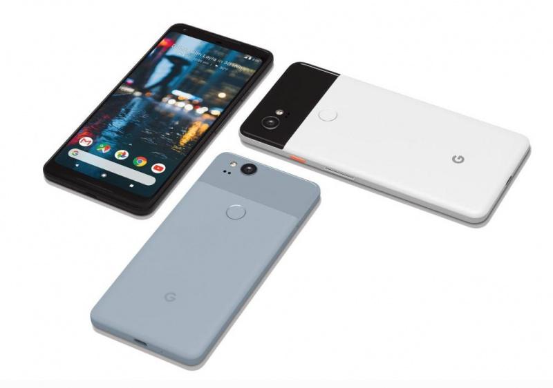 Google: Pixel 2 dan Pixel 2 XL Hanya Didukung Selama 3 Tahun