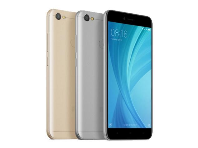 Harga dan Spesifikasi Xiaomi Redmi Y1