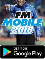 Football Manager Mobile 2018 Resmi Hadir di Play Store Android