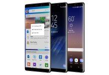Ikuti Galaxy S8 dan S8+ — Microsoft Kini Jualan Galaxy Note 8!
