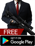 Hitman Sniper sedang Gratis, Ayo Segera Download!