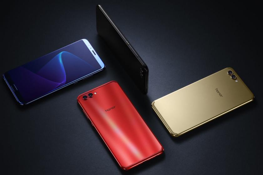 Harga dan Spesifikasi Huawei Honor V10