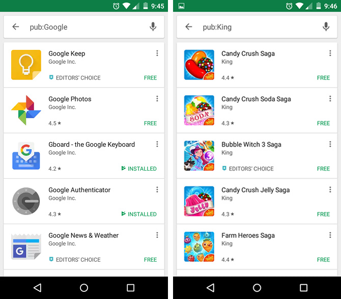 List of Play Store Tips and Trick for Beginners