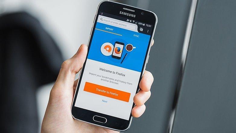 Ayo Download, Firefox Quantum Resmi Tersedia untuk Android!