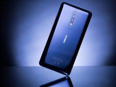 Update Android 8.0 Oreo untuk Nokia 8 Sudah Tersedia