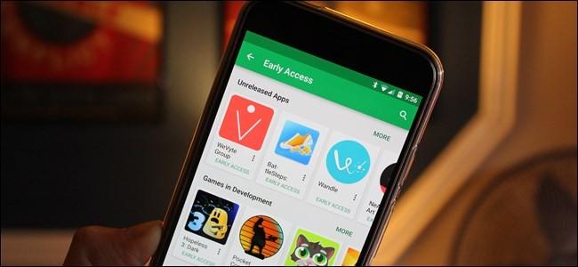 Apa itu Early Access dan Beta di Google Play Store?