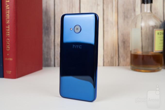 HTC Resmikan HTC U11 Life — Hadir Dalam 2 Versi!