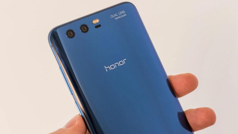 Huawei Segera Perkenalkan Honor V10 di Akhir Bulan November