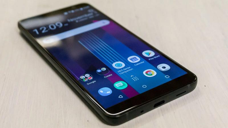 Harga dan Spesifikasi HTC U11+
