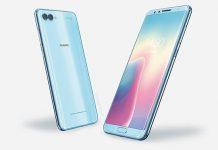 Harga dan Spesifikasi Huawei Nova 2S