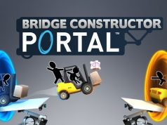 Bridge Constructor Portal Segera Hadir ke Play Store