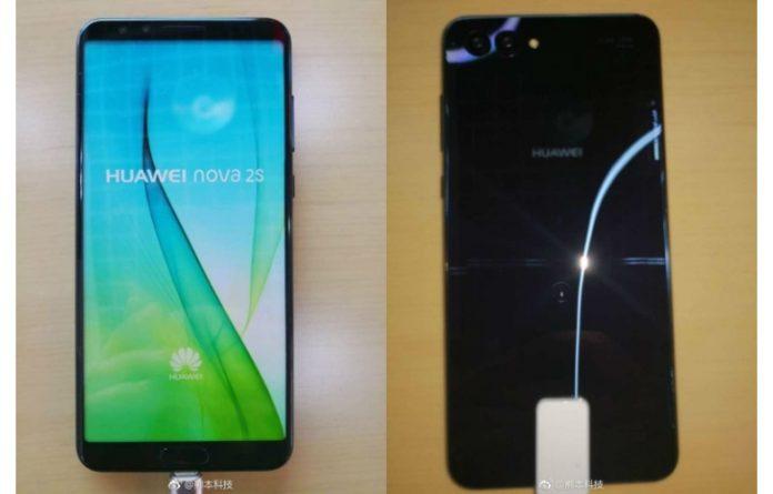 Huawei Segera Resmikan Nova 2S