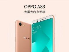 Resmi Dirilis, Inilah Harga dan Spesifikasi Oppo A83