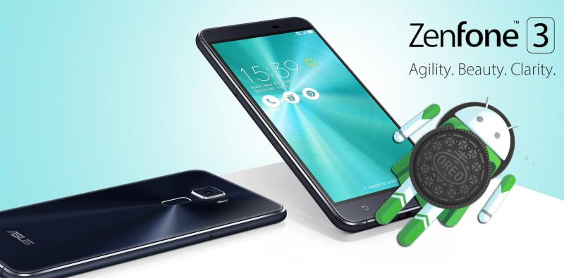 Asus Siap Rilis Update Android Oreo untuk Seri Zenfone 4